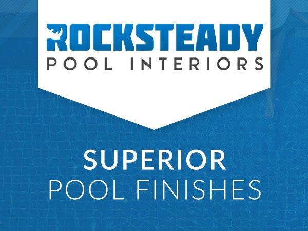Rocksteady Pool Interiors