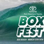 Port Stephens Toyota Box-Fest 2021