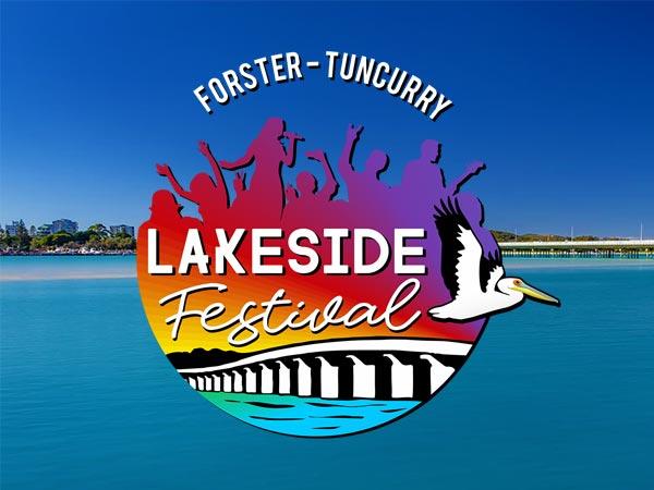 Lakeside Festival Website is Live!